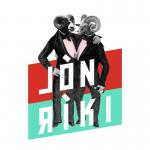 jonriki logo